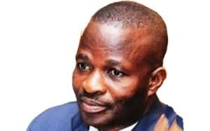 Enugu deputy gov slumps before impeachment panel